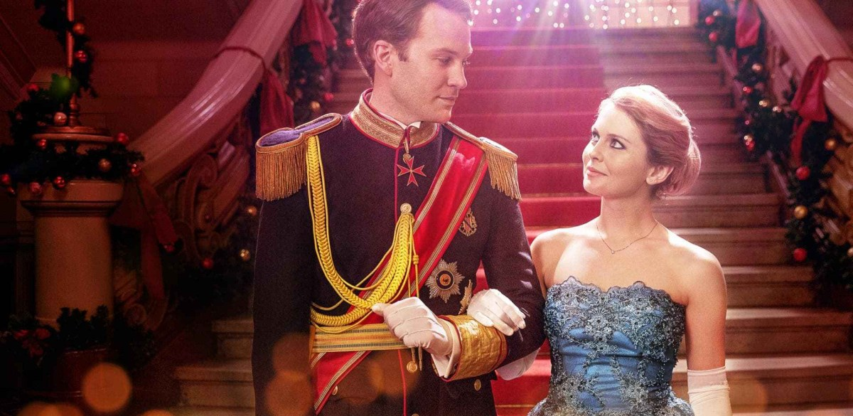13 Christmas Movies For Royal Fanatics